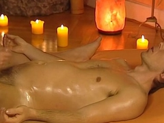 A Handjob and Massage for your Penis