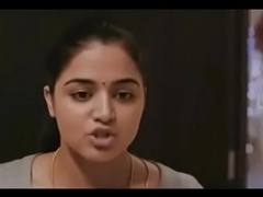 Indian catholic forced and abused in Tamil movie