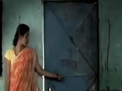 Indian bengali bhabhi screwed hard away from neighbour