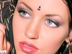 Bollywood indian sweetheart aishwarya almost nature's garb pornstar