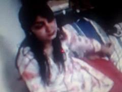 Pakistani hawt academy white sweethearts qlc lahore nazia sha...
