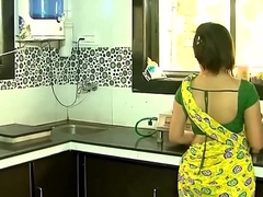 Hot Desi Relationship With Hot Bhabhi And Will not hear of Husband