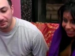 Indian Couple Opera house Pussy Shacking up