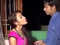 Bhabhi and dever digs alone sex in india desi