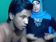 Newly Married South Indian Couple With Ultra Hot Babe Webcam Hoax Hot
