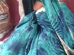 Indian aunty interior show