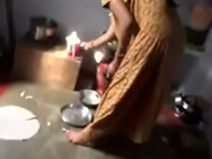Playing with Tamil wife's sister