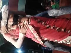 Tip tip barsa paani dance dramaturgy - boobs churn very hot dance show