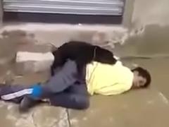 Dispatch- fuck a sleeping man surpassing road